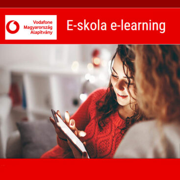 Vodafone e-skola